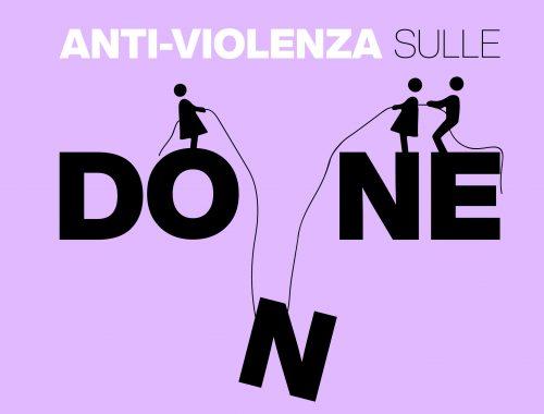 anti violenza donne | Sonia Brescacin