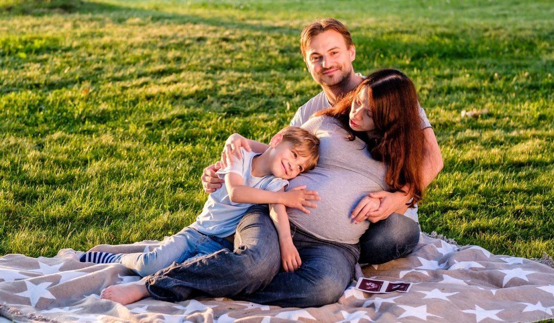 Famiglia Veneto Sonia Brescacin